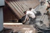 Roofing Repairs - 1992