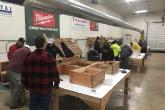 Carlson Racine Roofing Training Days