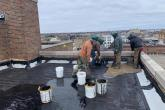 Built-up Roofing Systems